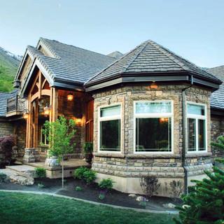 Picture windows. Milgard.  Window replacment Utah. Windows Utah Valley.