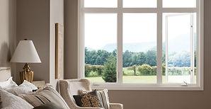 Milgard Style Line.  Window replacment Utah. Windows Utah Valley.