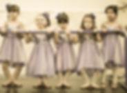 Sandpoint Preschool dance
