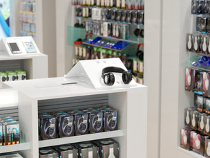 Zhulani Airport Shop no4 Electronics & K