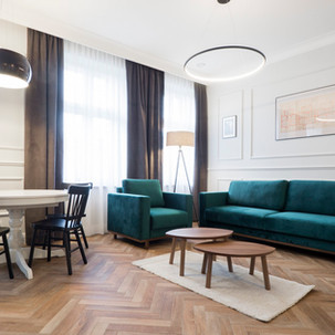 PRIVATE APARTMENT IN WROCLAW, POLAND