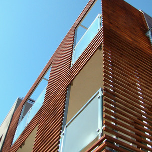 RESIDENTIAL BUILDING IN WOŁÓW