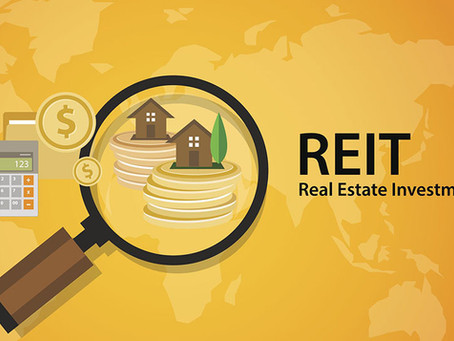 Do You Know How a REIT Works?