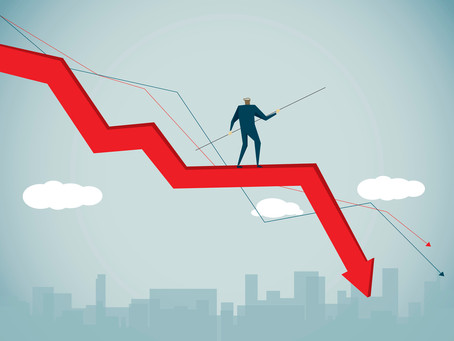 3 of the best tips for weathering a recession