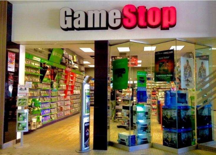 GameStop Phenomenon