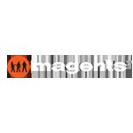 Magents Logo
