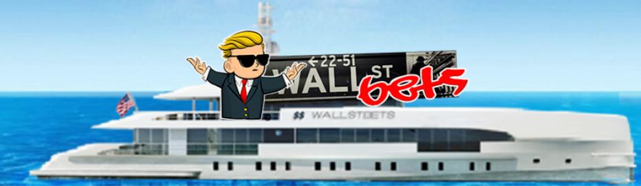 Wallstreet Bets