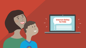 Be S.M.A.R.T. to be Safe Online | Citizen Support