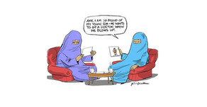 Vulnerbility Of Women To Radicalization