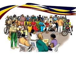 Community Participation In Countering Violent Extremism | Citizen Support Mechanism