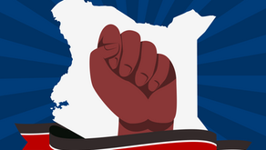 Be Vigilant, Be a Shujaa | Citizen Support Mechanism