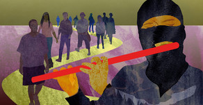 Curbing Youth Radicalization