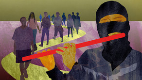 Curbing Youth Radicalization | Citizen Support Mechanism