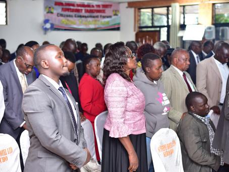 Kenya: Governors Now Abandon Ugatuzi Initiative for BBI (All Africa)