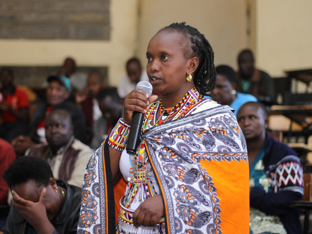 97 Rift Valley leaders support BBI report ( PD Online )