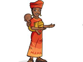 Wajibu Wa Kina Mama Kukabiliana Na Misimamo Mikali Ya Matumizi Ya Nguvu | Citizen Support Mechanism