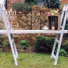 Extra Large Ladders & Trestle