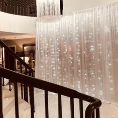 White Light Curtain