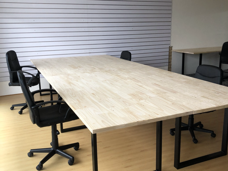 New Perth Office