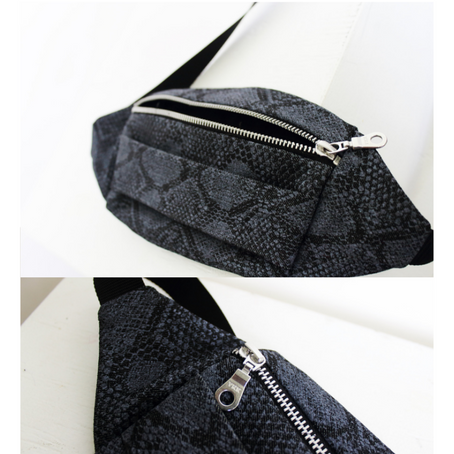 fall trends - the essential belt bag