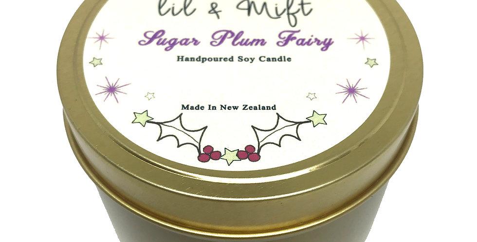 Christmas Collection   Sugar Plum Fairy