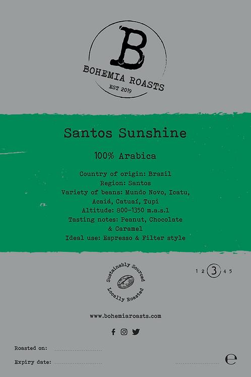 Santos Sunshine