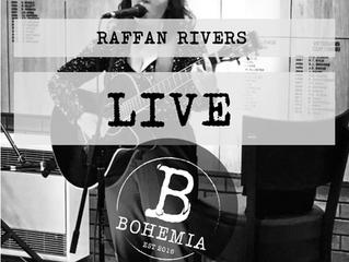 Acoustic Thursdays @ Bohemia