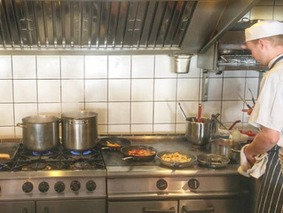 The Bohemia Kitchen