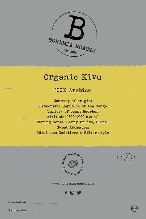 Organic Kivu (Congo)