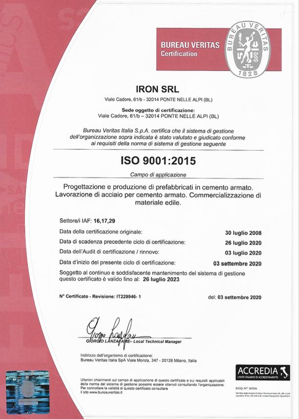 9001-2015 Lug_