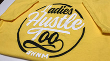 Ladies Hustle Too Lemonade Collection