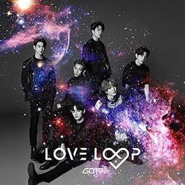 GOT7「LOVE LOOP」 (Mini Album CD) [2019/7/31]