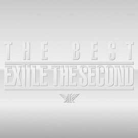 EXILE THE SECOND 「EXILE THE SECOND THE BEST」 (Album CD) [2020/2/22]