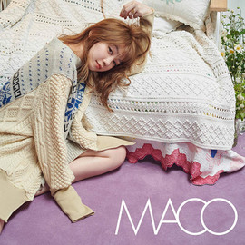 MACO 「交換日記」 (Album CD) [2018/12/5]