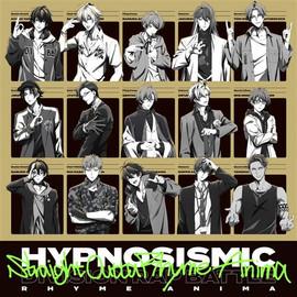 ヒプノシスマイク 「Straight Outta Rhyme Anima」 (Album CD) [2021/1/13]