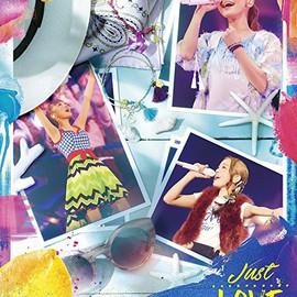 西野カナ 「Just LOVE Tou」 (DVD & Blu-ray) [2017/04/12]