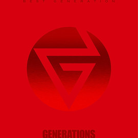 GENERATIONS from EXILE TRIBE 「BEST GENERATION」 (Album CD) [2018/1/1]
