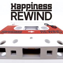 Happiness 「REWIND」 (Single CD) [2017/02/08]