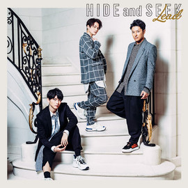 Lead「H I D E and S E E K/サンセット・リフレイン」 (Single CD) [2020/2/19]