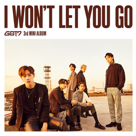 GOT7 「I WON'T LET YOU GO」 (Mini Album CD) [2019/1/30]