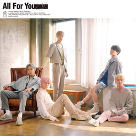 CIX 「All For You」 (Single CD) [2021/04/14]