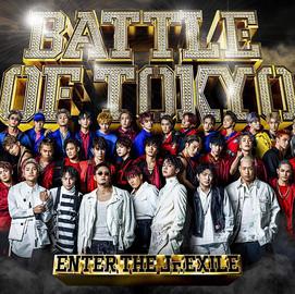 V. A.「BATTLE OF TOKYO ~ENTER THE Jr.EXILE~」 (Album CD) [2019/7/3]