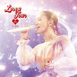 西野カナ 「LOVE it Tour ~10th Anniversary~」 (DVD & Blu-ray) [2018/12/26]