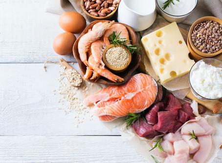 Do I Really Need Protein?