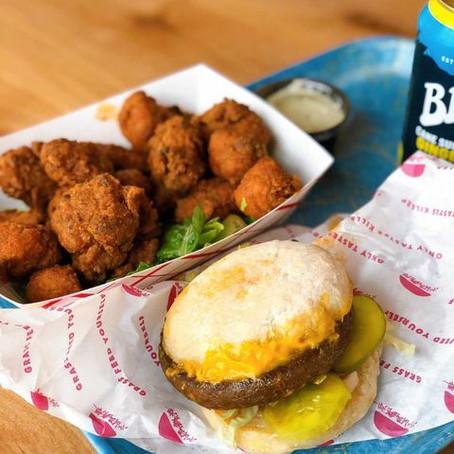 Beaut Burger Opens Phoenix Location