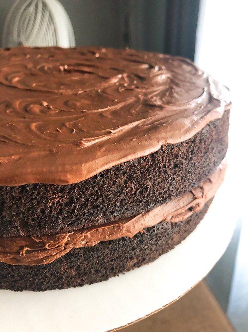 Gluten-Free Cake Creations