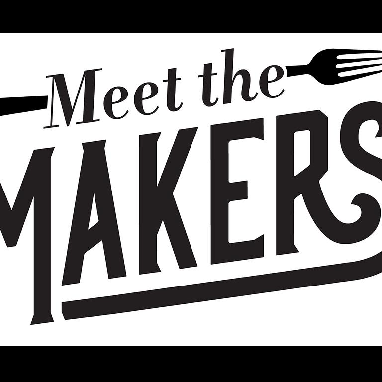 Meet the Makers: Phoenix