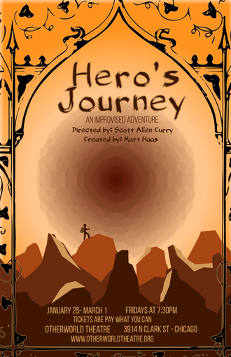 Hero's Journey (season 2)