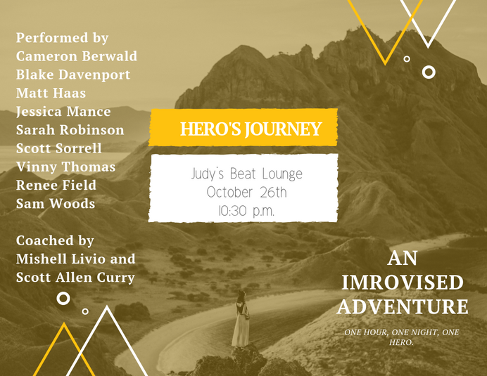Hero's Journey (season 1)