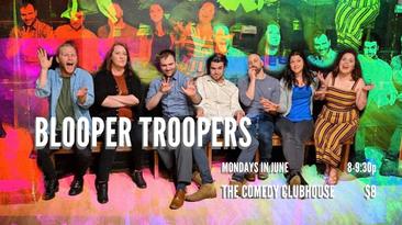 Blooper Troopers (season 2)